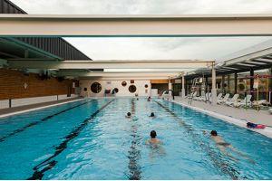 piscine de wasselonne loisirs
