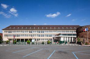 Ecole Elementaire Paul Fort Wasselonne